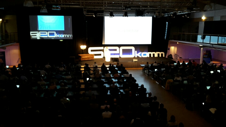 SEOkomm Recap 2016: Fachsimpeln in Salzburg